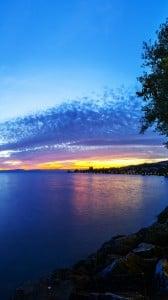 Geneva Gölü iPhone 6 Plus