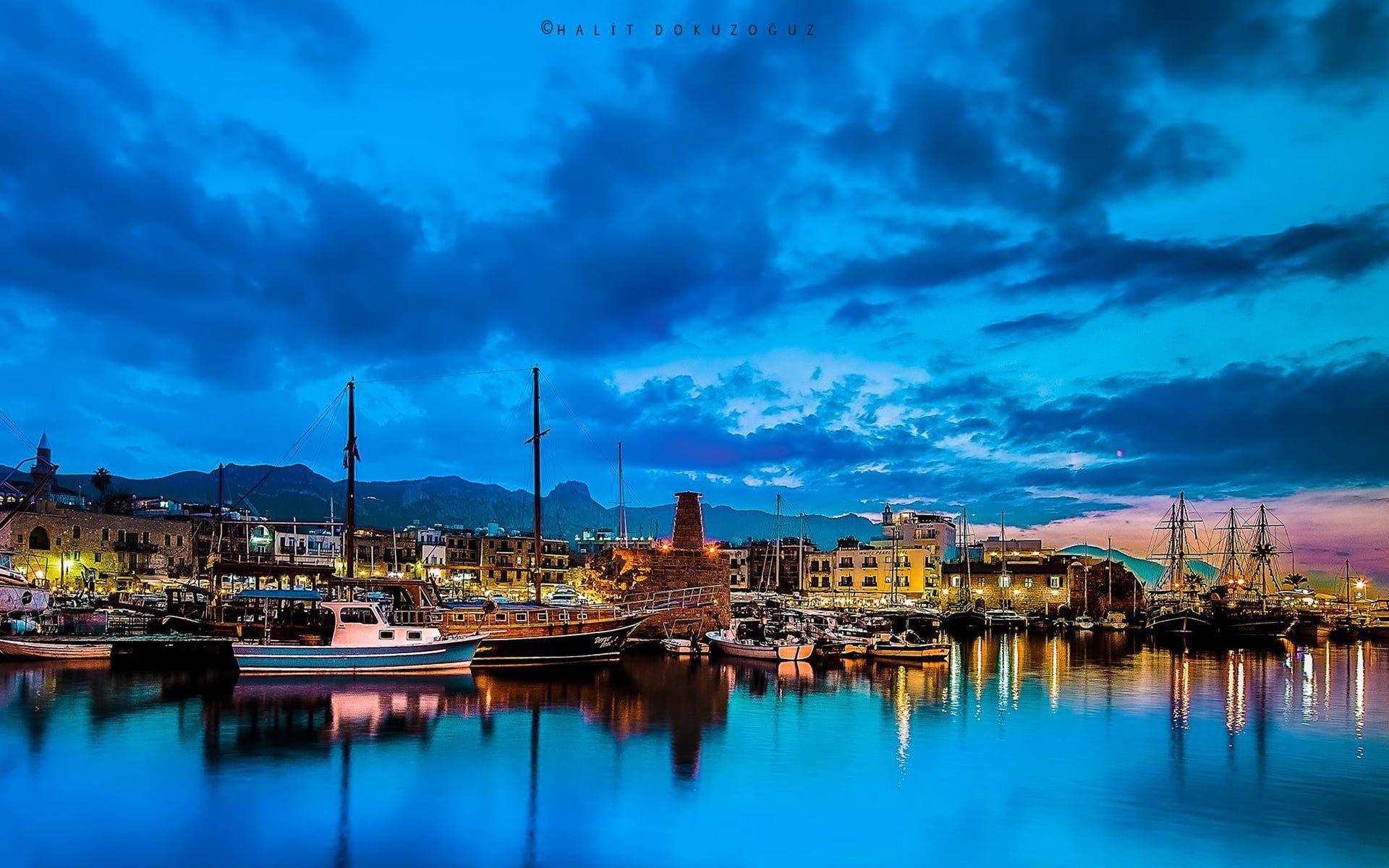 Girne Limanı – Kıbrıs