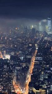 Şehir Manzarası iPhone 6