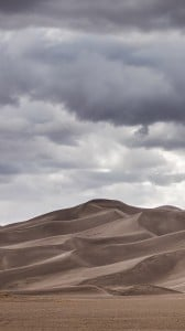 Great Sand Dunes iPhone 6 plus