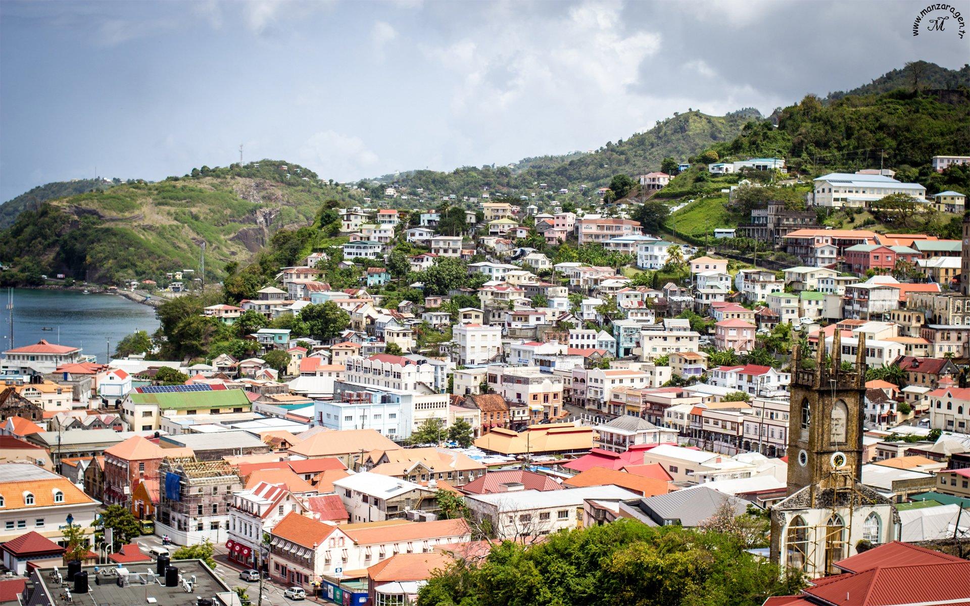 Grenada Resimleri