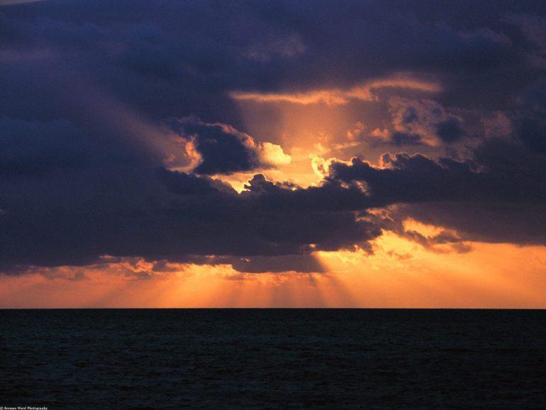 Güneşin Yokoluşu