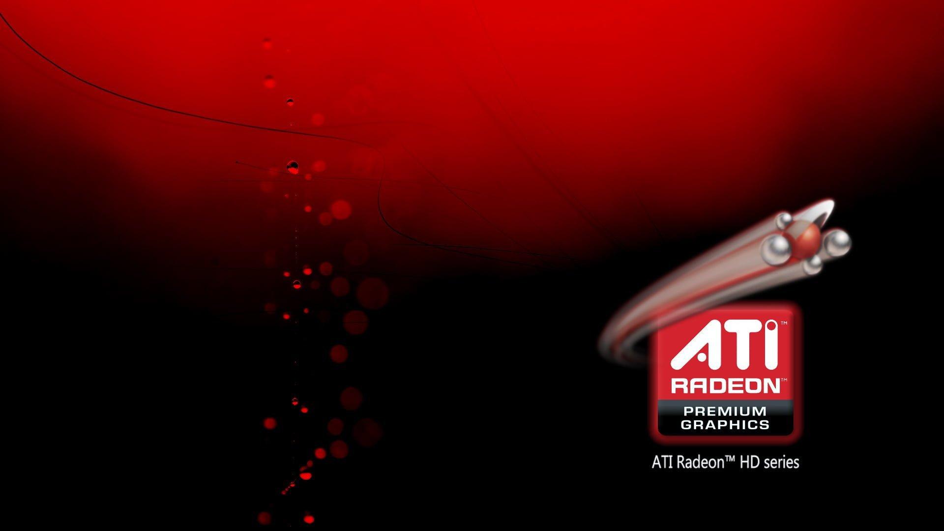 HD Ati Radeon