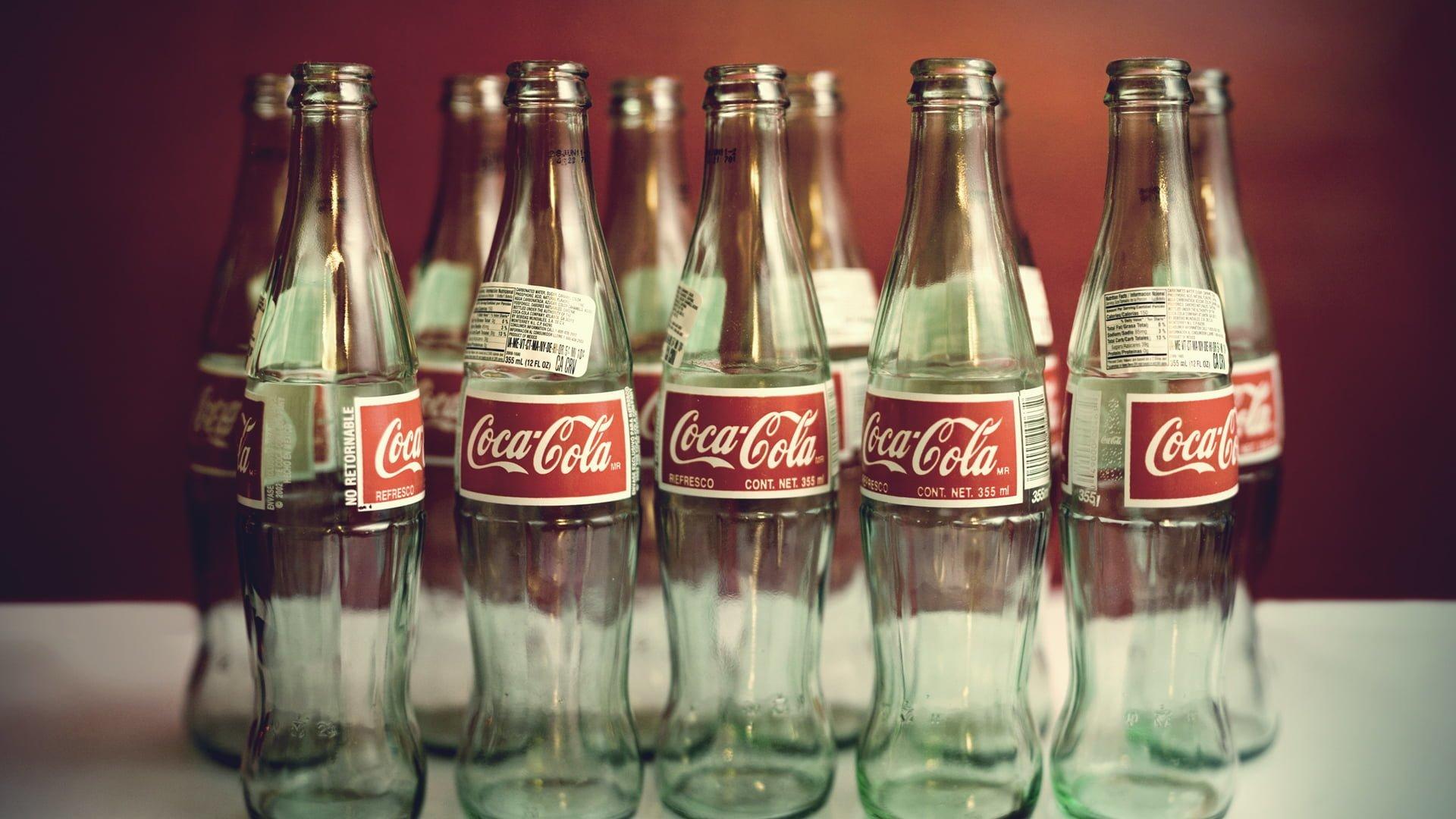 HD Coca Cola Resimleri