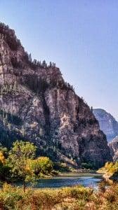 Harika Dağ Resmi 1080x1920