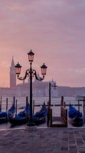 Harika Venedik Manzarası 1080x1920