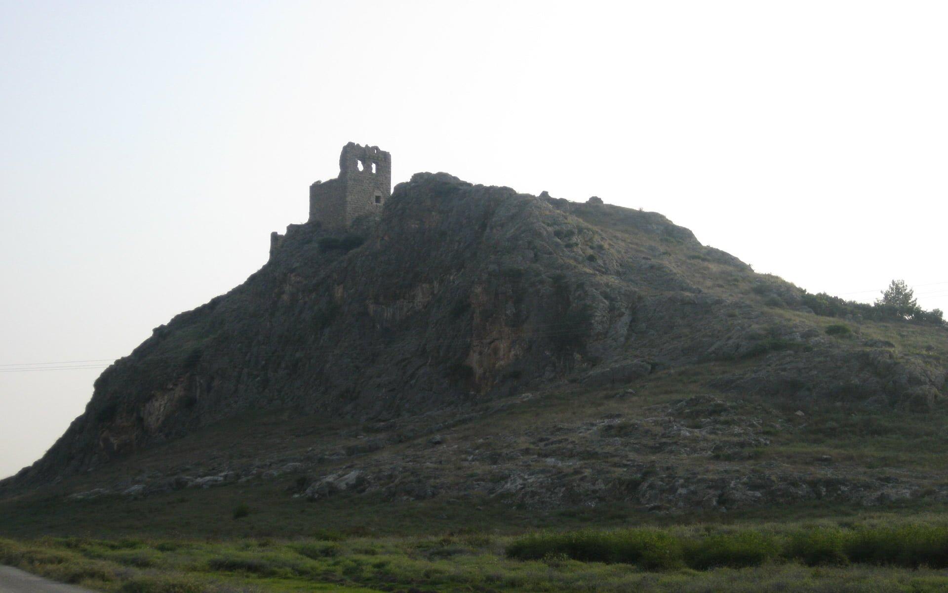 Hemite Kalesi