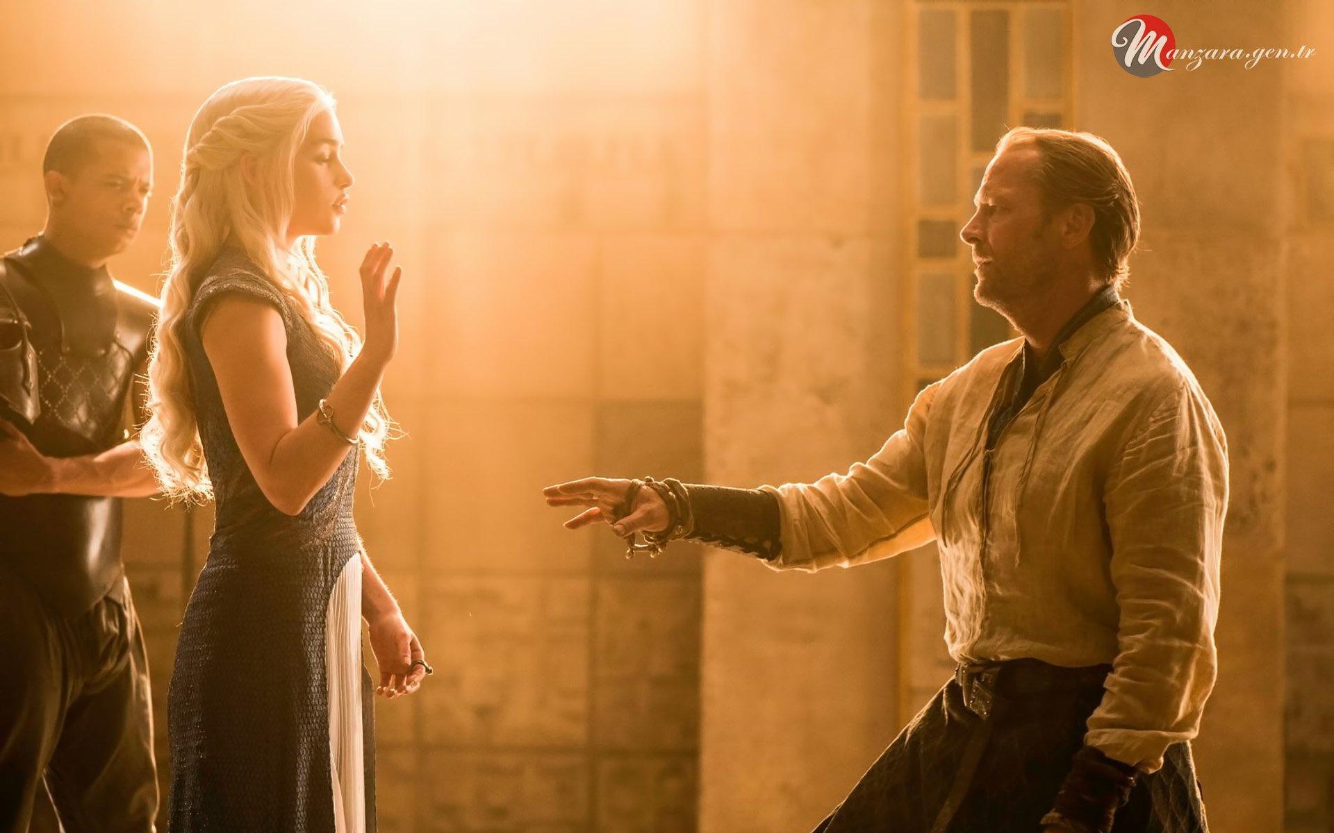 Jorah Mormont Resimleri