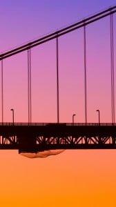 Köprü Üstü iPhone 6