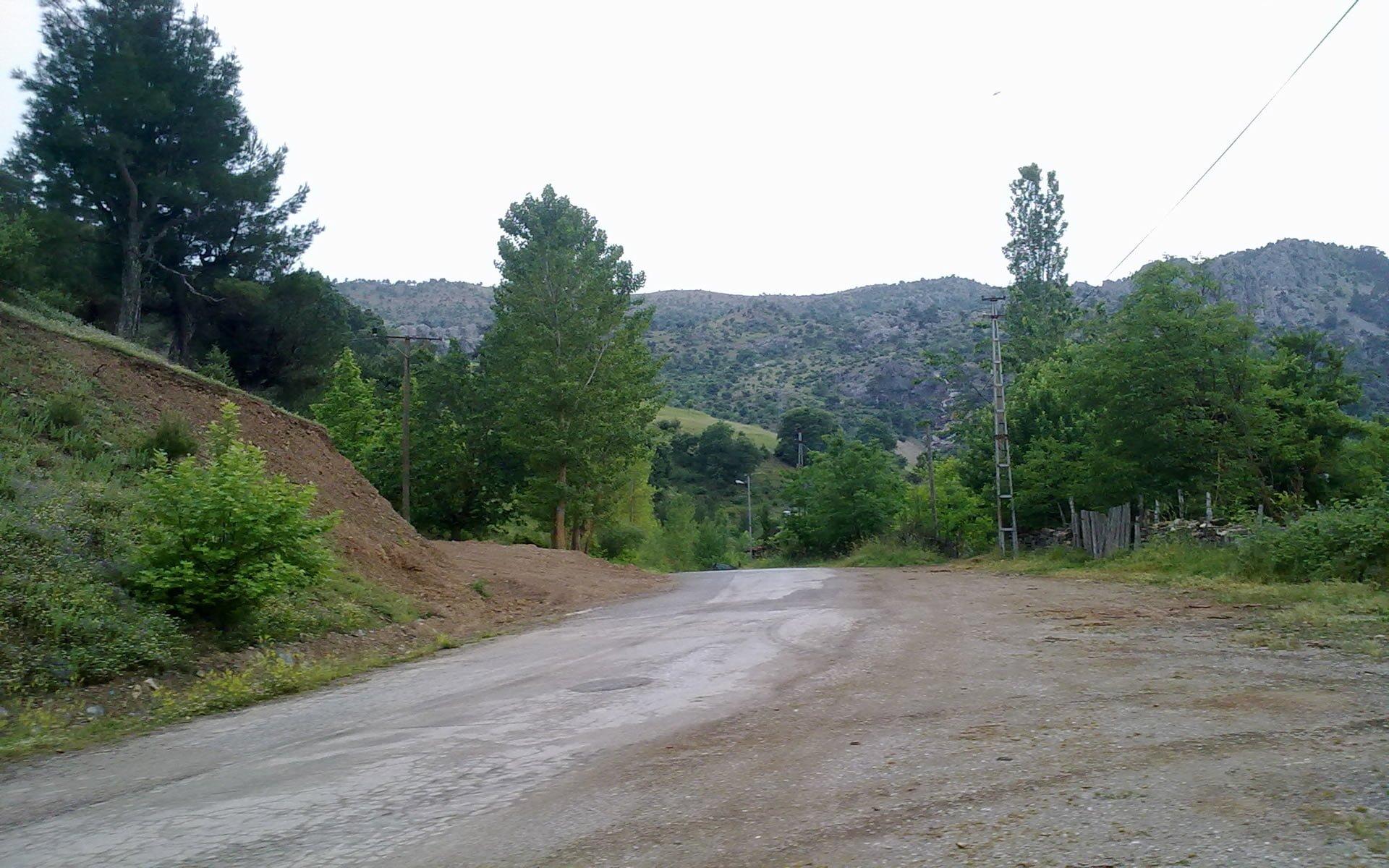 Köy Resmi
