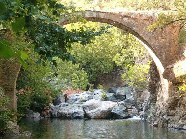 Küçükkuyu Köprüsü