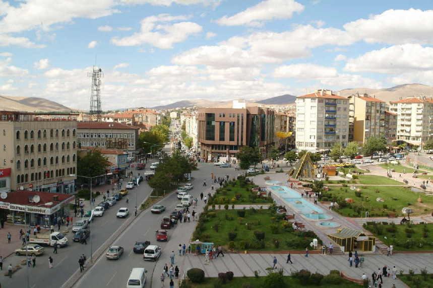 Kırşehir Resimleri