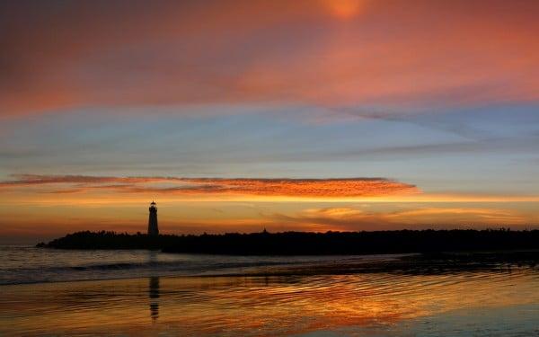 Kızıl deniz feneri