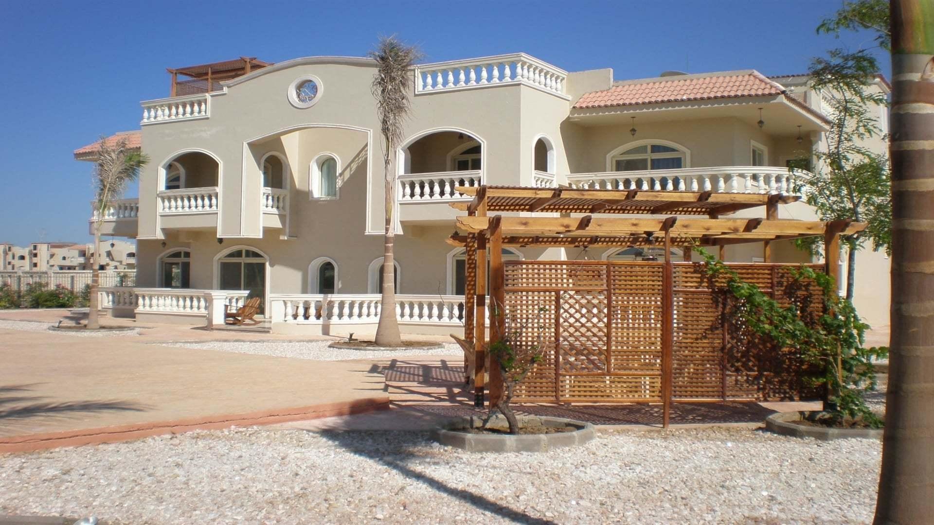Kamelyalı Villa – 2