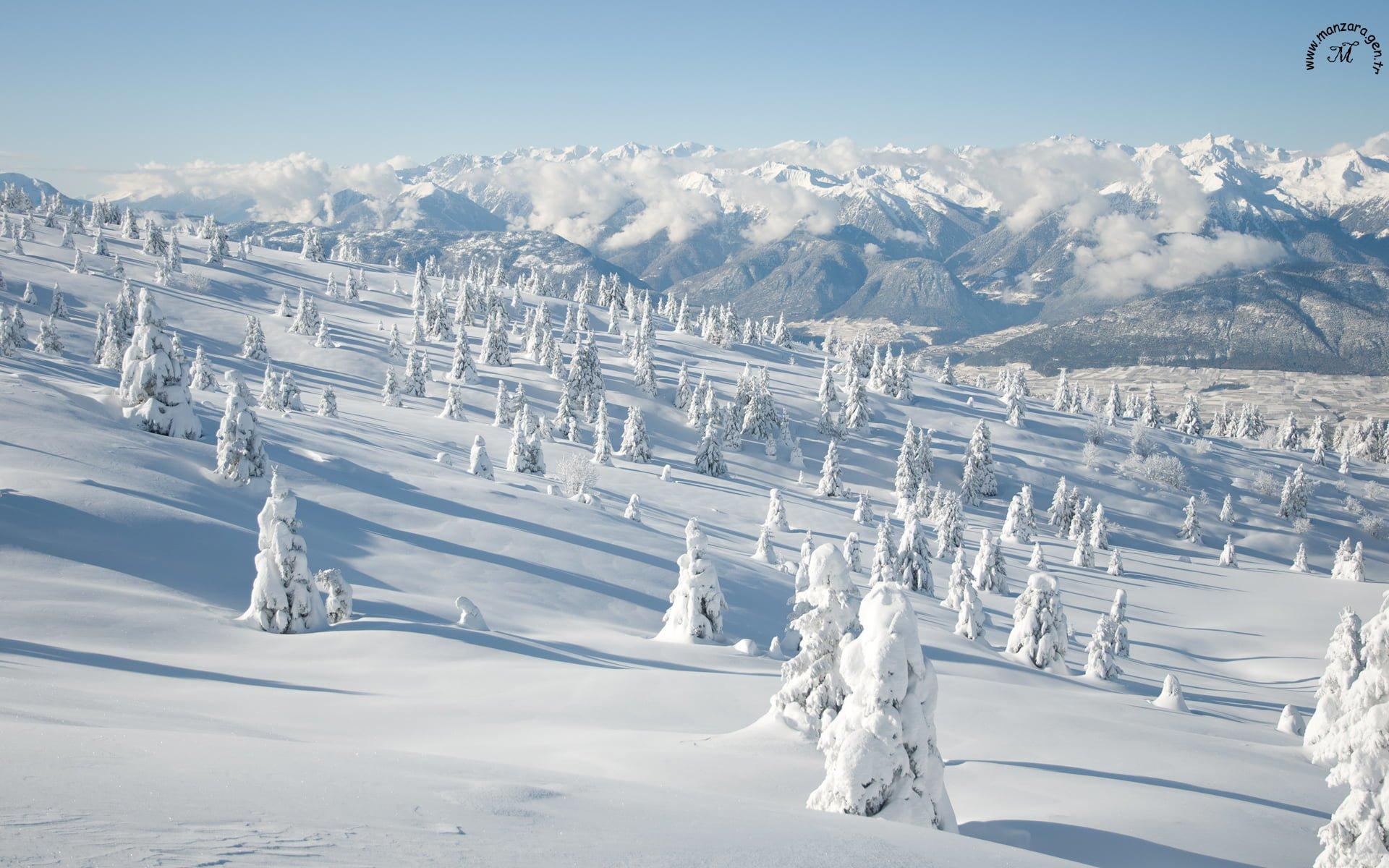 Kar Manzaraları – 2
