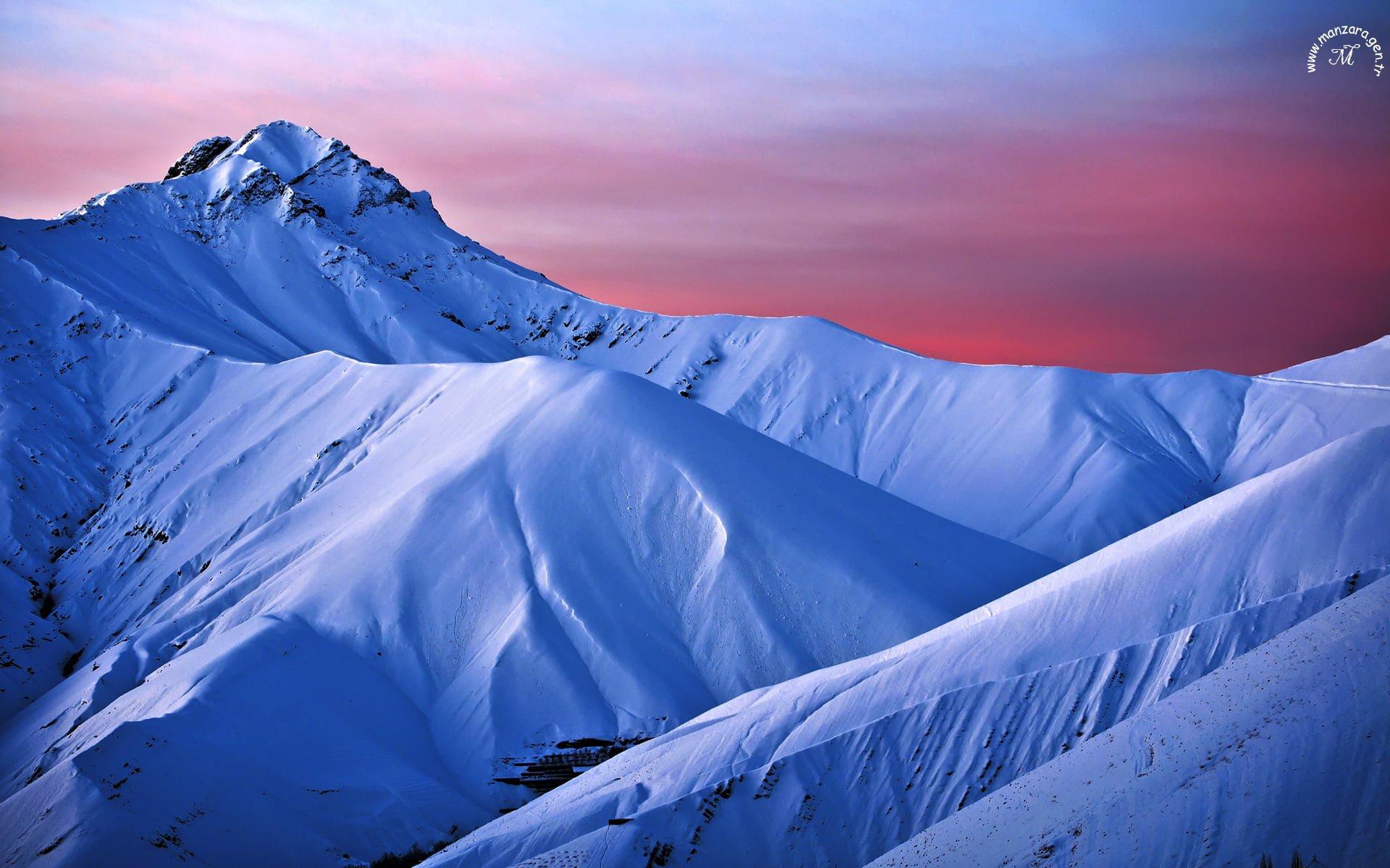 Kar Manzaraları – 3