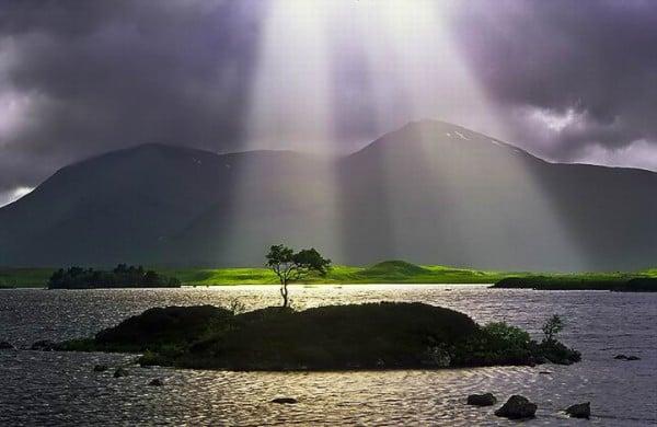 Karanlığa İnat Işık