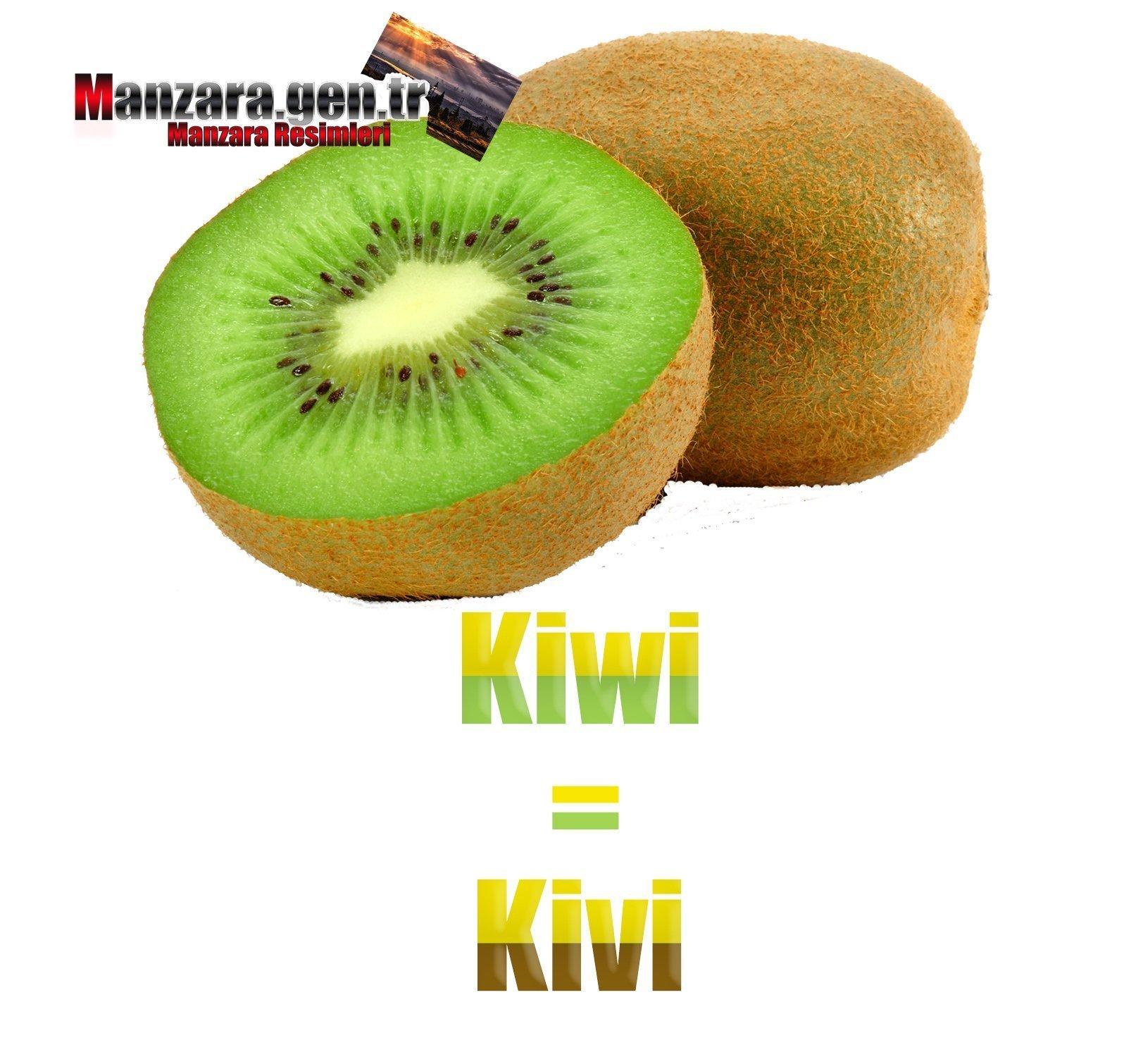 Kivinin İspanyolcası (Kiwi)