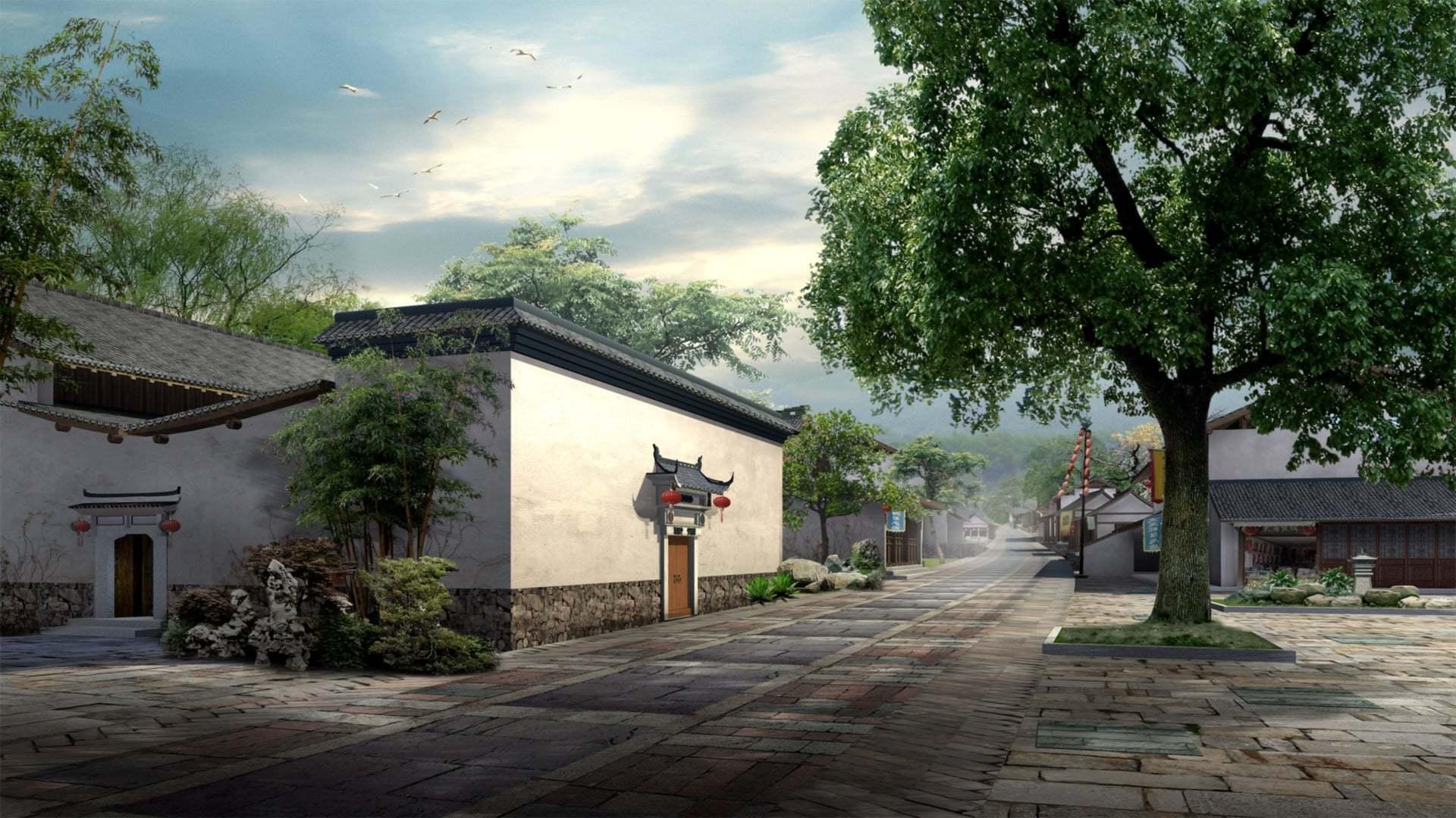 Kore Köyü