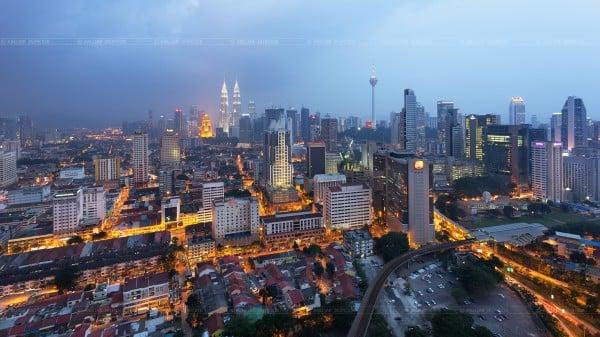 Kuala Lumpur Resmi