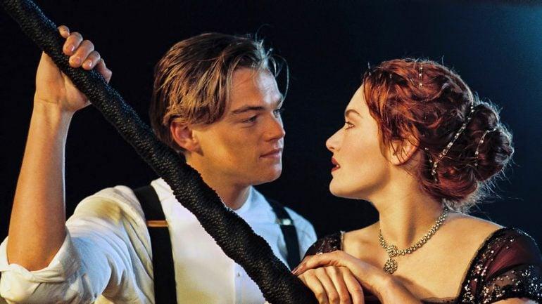 Titanic başrol oyuncuları