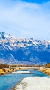 Liechtenstein iPhone 6 Plus