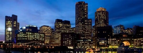 Liman Manzarası Facebook Kapağı