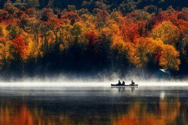Dünyadan Göl Manzaraları
