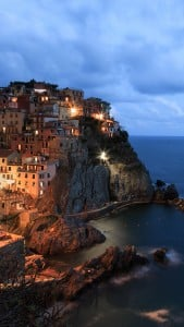 Manarola iPhone 6