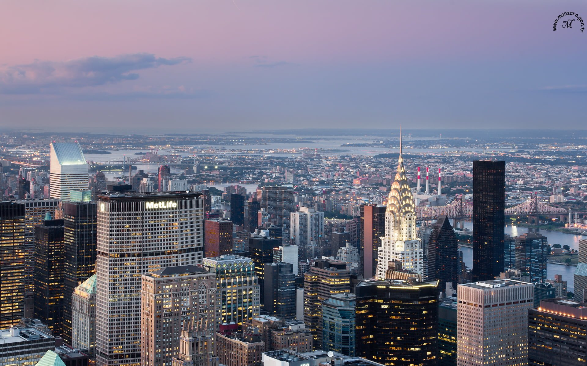 Manhattan Resimleri