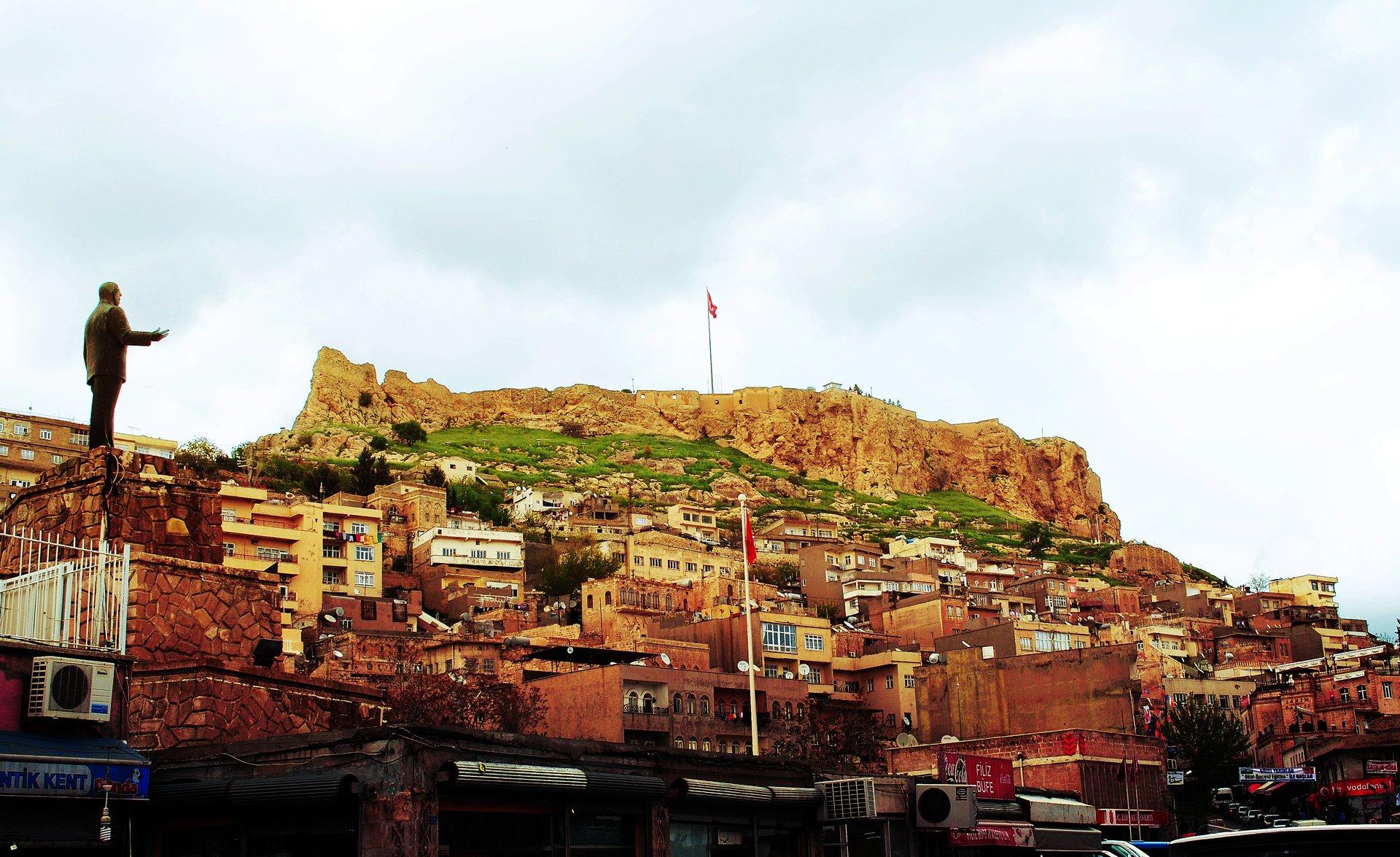 Mardin Manzaraları