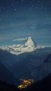 Matterhorn iPhone 6 plus