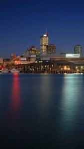Melbourne Avustralya iPhone 6