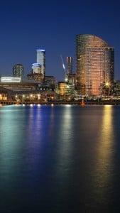 Melbourne - Avusturya