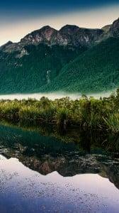 Mirror Gölü iPhone 6 Plus