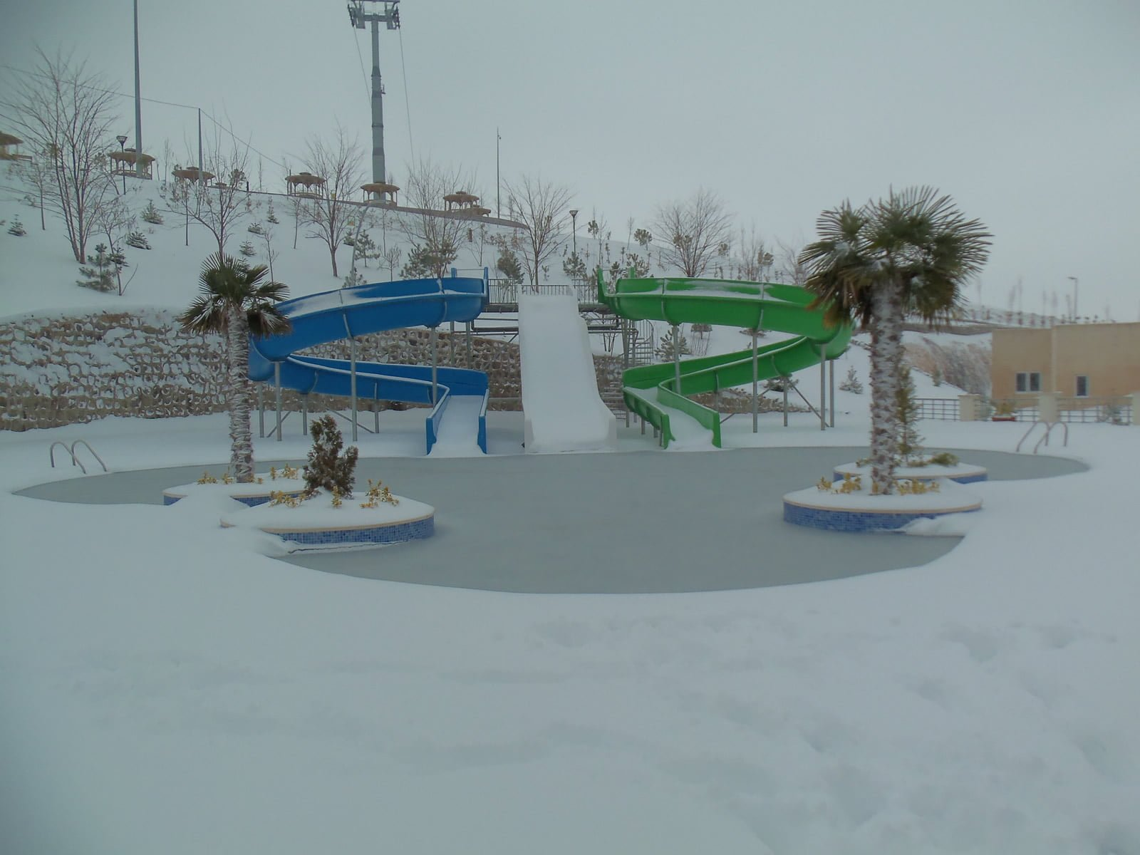 Muhteşem Kar