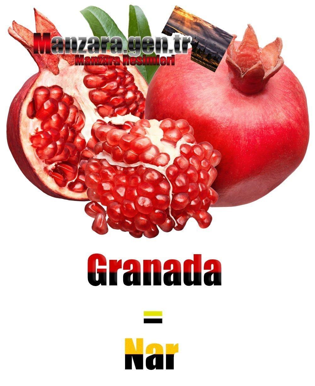 Narın İspanyolcası (Granada)