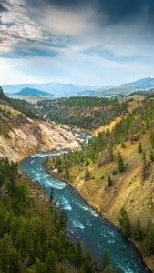 Nehir Manzarası LG G3