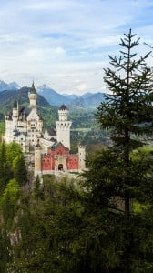 Neuschwanstein iPhone 6