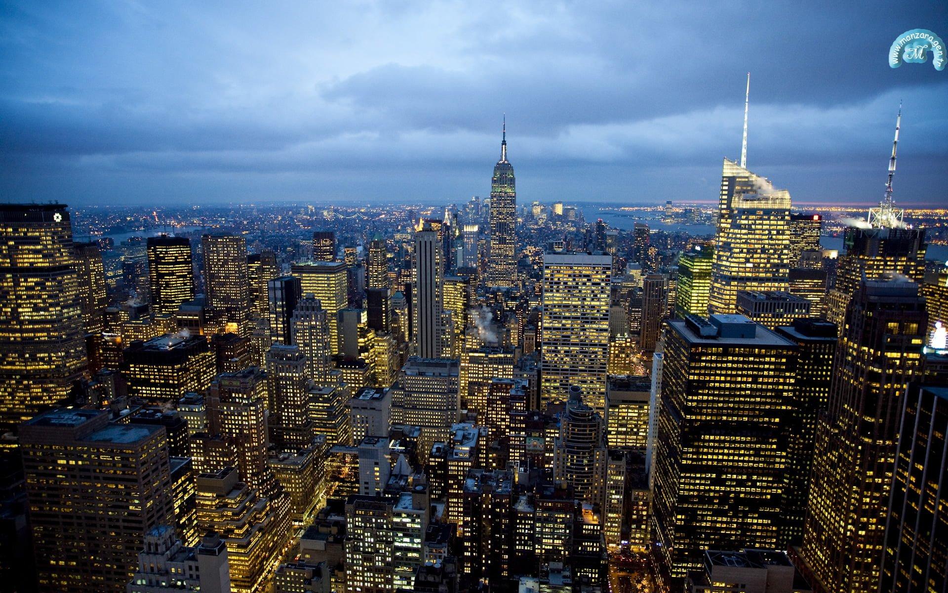 New York Fotoğrafları