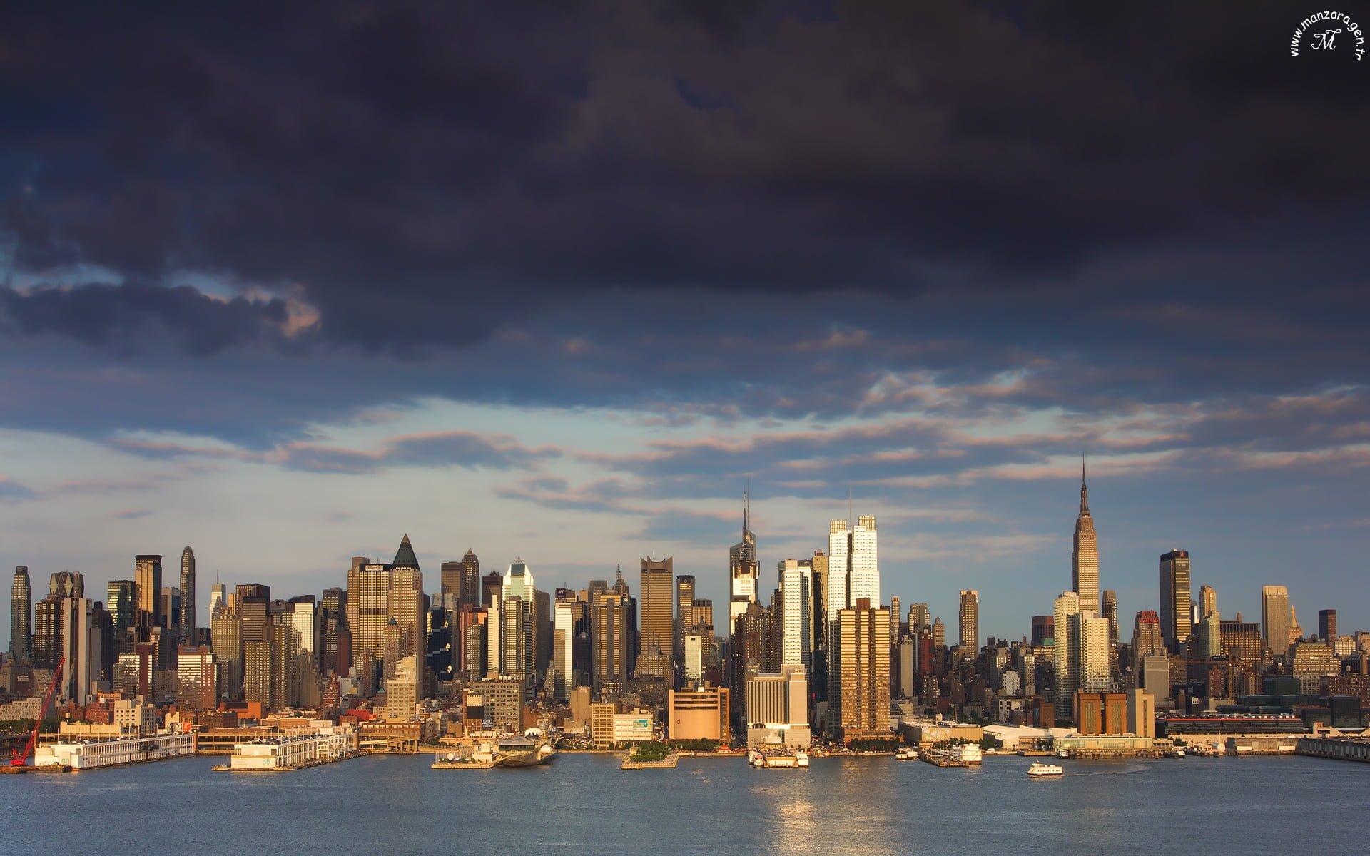 New York Resimleri