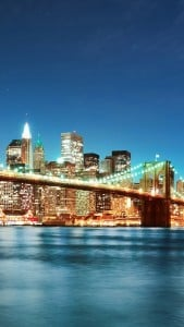 New York iPhone 6