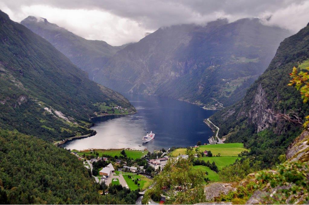 Norveç Fotoğrafları – 3
