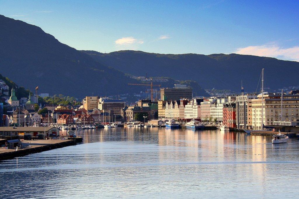 Norveç Fotoğrafları – 5