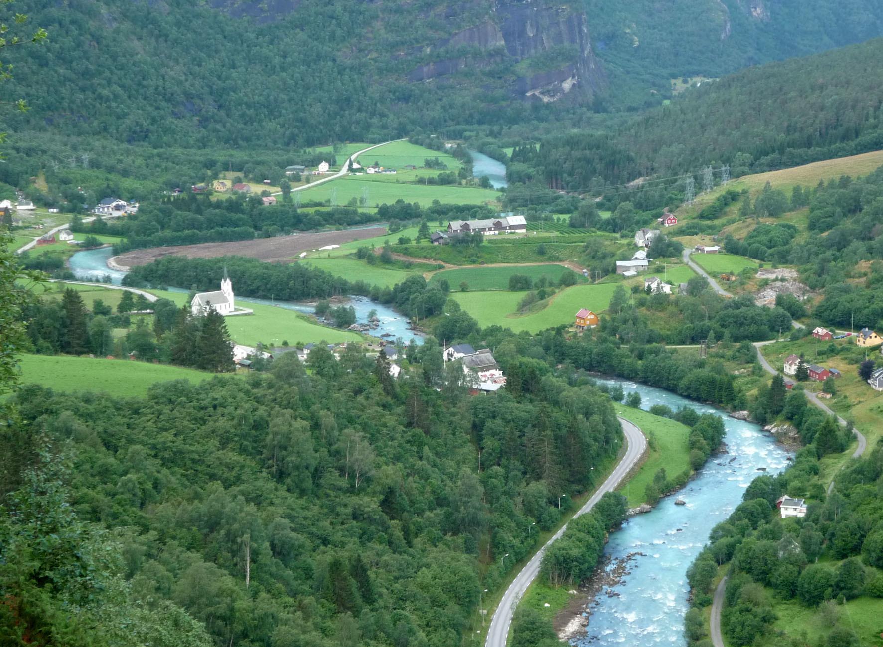 Norveç Görüntüleri
