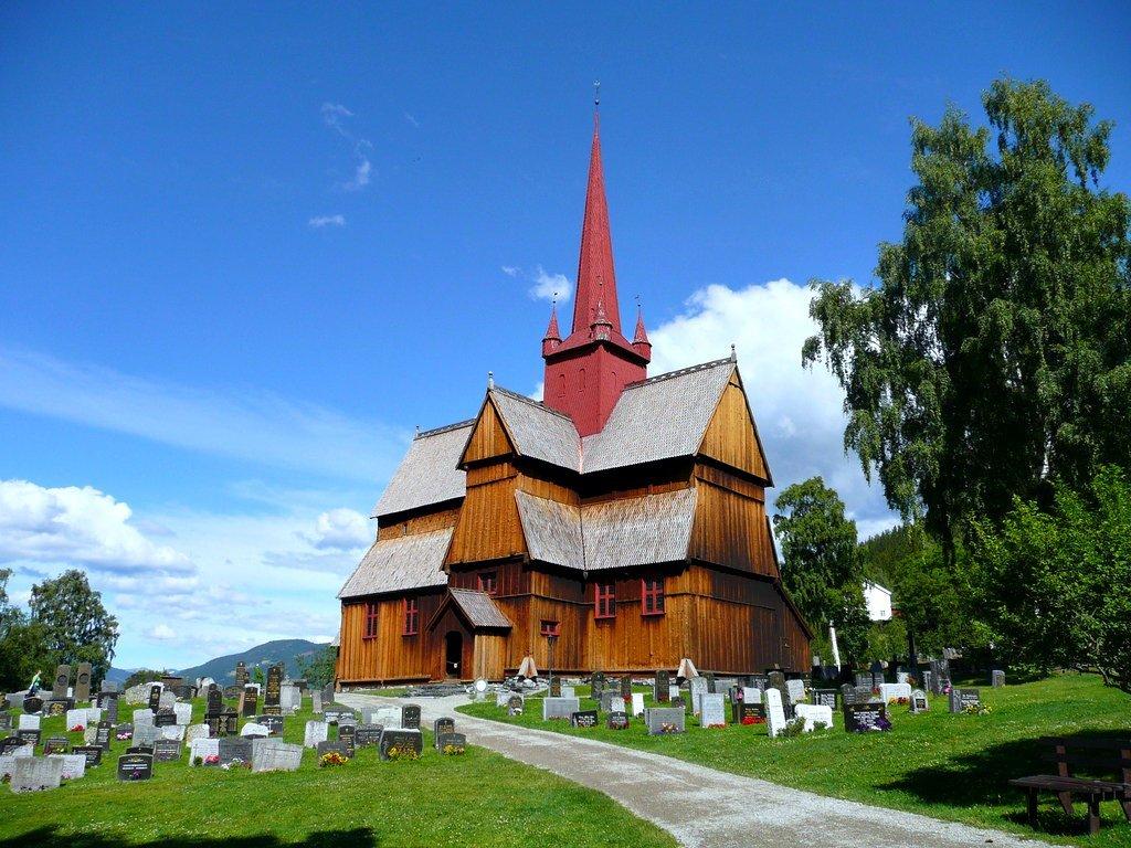 Norveç Manzaraları – 2