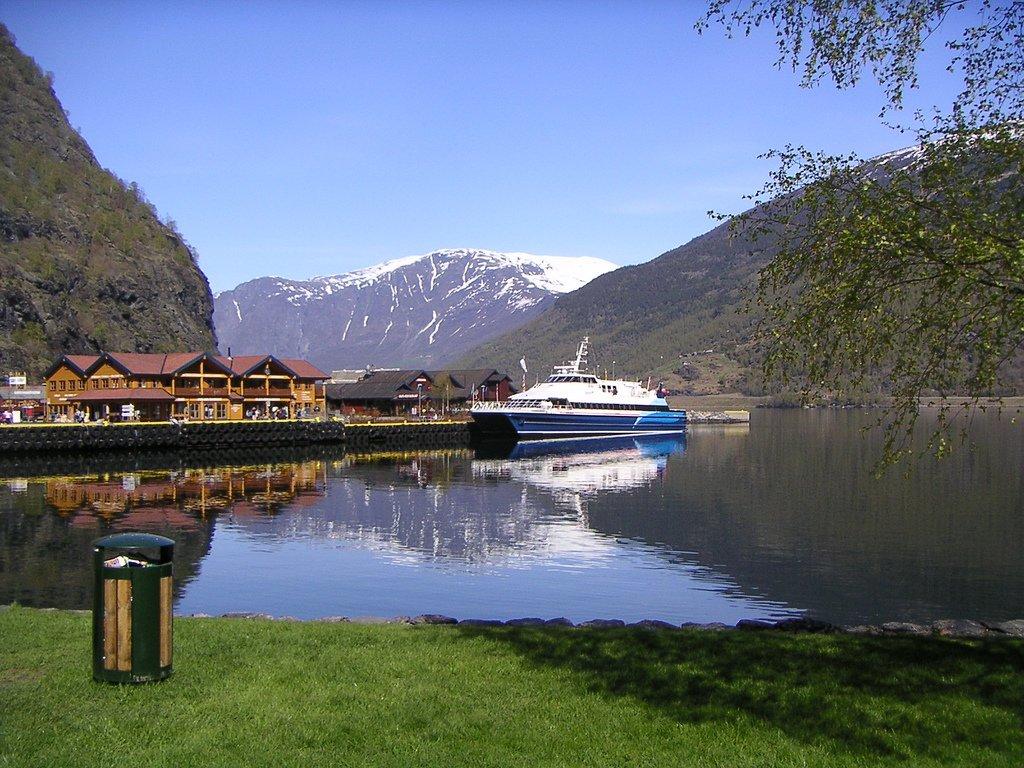 Norveç Manzaraları – 3