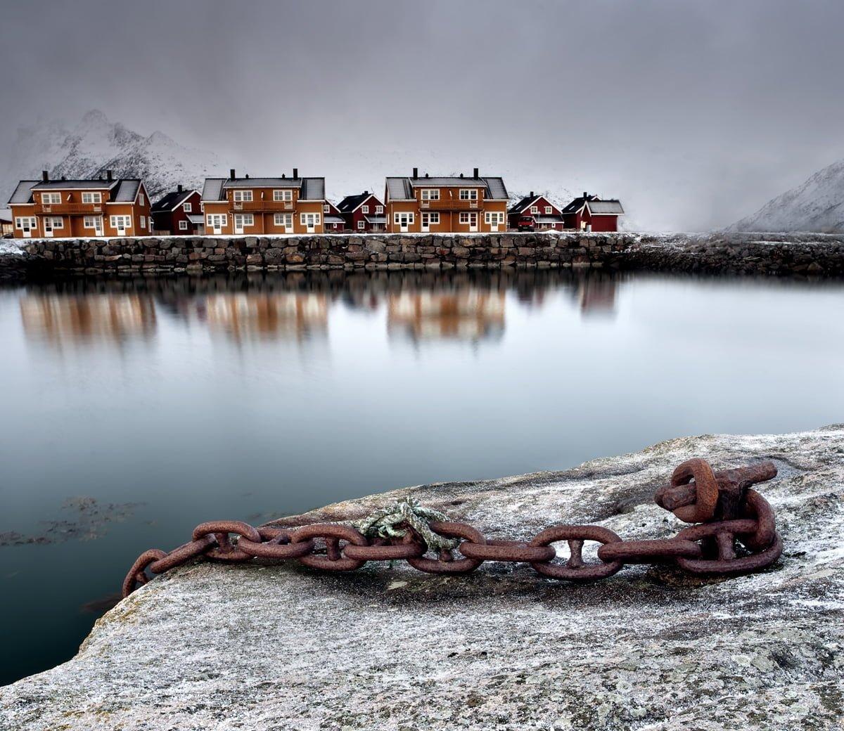 Norveç Manzaraları – 5