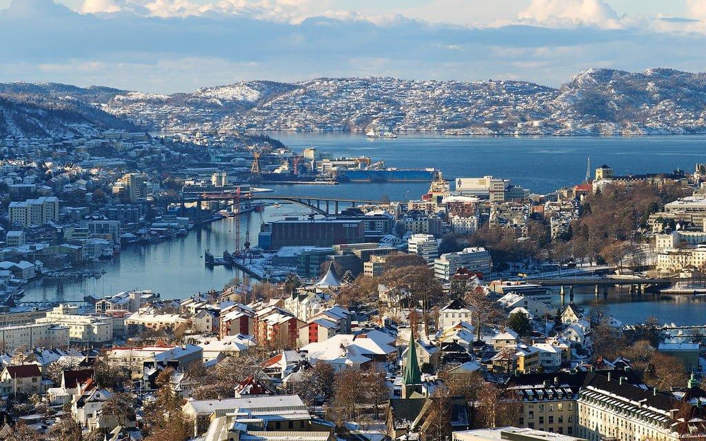 Norveç Resimleri – 6