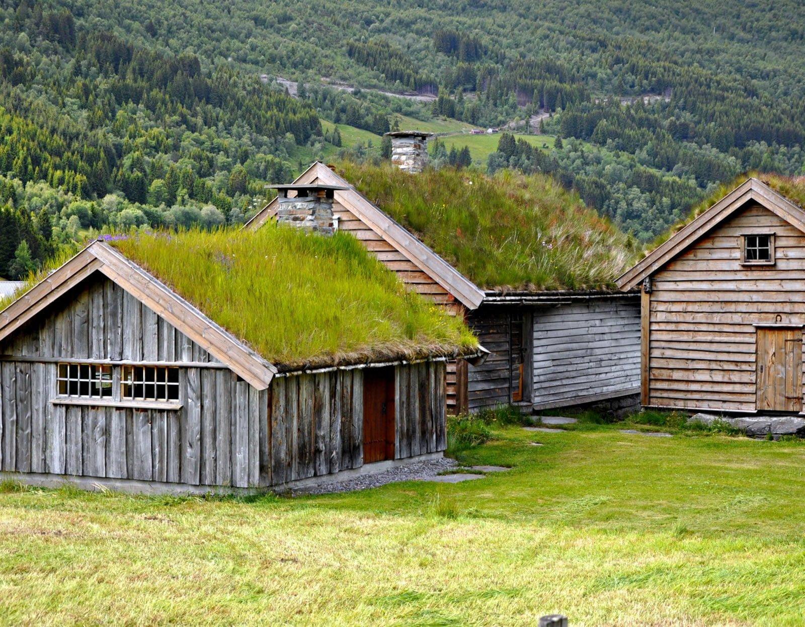 Norveç Resimleri – 7